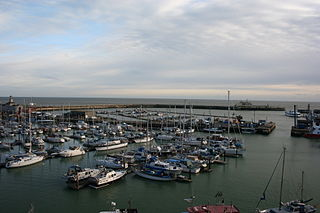 Visit Kent - Ramsgate Royal Harbour