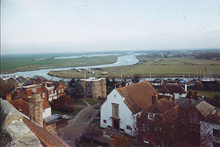 Visit Kent - Rye, East Sussex
