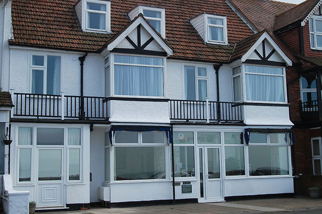 Group Accommodation Alpha Hostel Margate